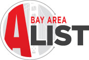 2014 Bay Area A-List Winner